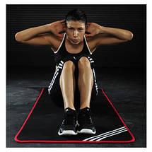 Мат для фитнеса Adidas ADMT-12231, фото 3