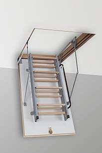 Чердачные лестницы Сold Metal 3S Бук Altavilla