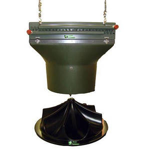 Водные воздухонагреватели NW 50 AGRO для птицефабрик, свиноферм