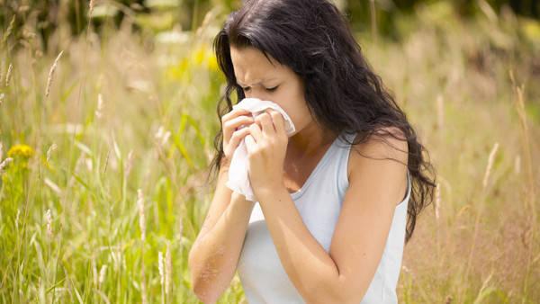 6 способов уменьшить симптомы аллергического ринита без лекарств
