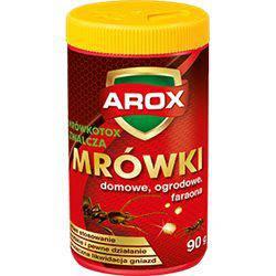 Растворимый порошок от муравьев Arox