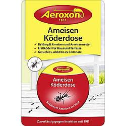 Органическая приманка от муравьев Ameisen