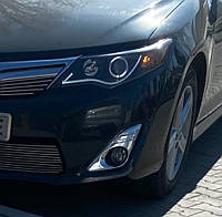 Противотуманные фары Toyota Camry USA 50