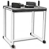 Стол для армрестлинга сидя INTER ATLETIKA GYM ST703, фото 4