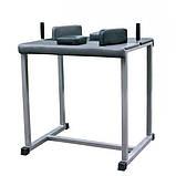 Стол для армрестлинга сидя INTER ATLETIKA GYM ST703, фото 3