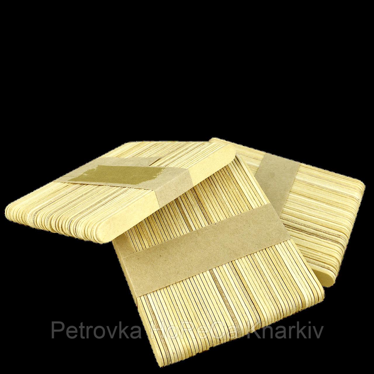 Мешалка деревянная  105мм (2500) ВЕНДИНГ
