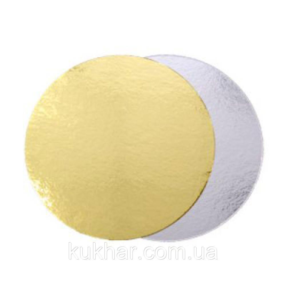 Підложка під тістечко (мафін) d 8 мм