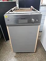 Вбудована посудомийна машина 45 см Ariston LV 46 A IX