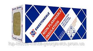 Базальтовый утеплитель ТехноФас Оптима 50 мм (600х1200 мм), 2,88 м2