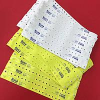 Контрольные виниловые браслеты