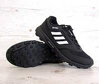 Р.43,44,45,46. мужские кроссовки Adidas реплика №711-1, фото 1