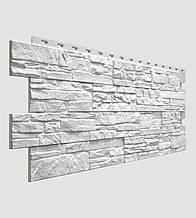 Фасадная панель Docke Stein молочная (песчаник)