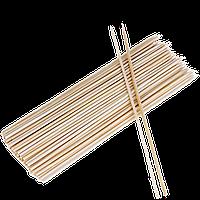 Палочки для шашлыка (20см 100шт)