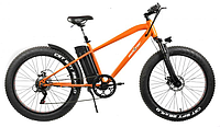 Электровелосипед Maxxter ALLROAD MAX/Orange