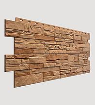 Фасадная панель Docke Stein осенний лес (песчаник)