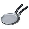 Блинная сковорода Talko 22 см из алюминия, фото 5