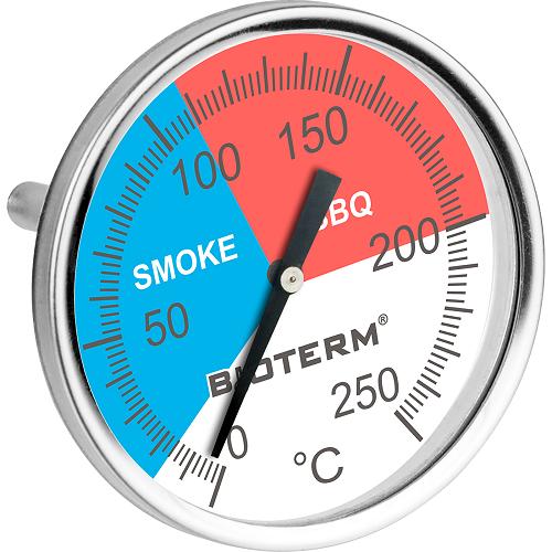 Термометр для коптильни Browin 0- 250 °С