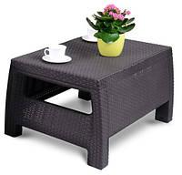 Столик кофейный на терасу CORFU