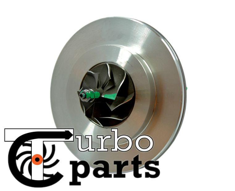 Картридж турбіни Seat 1.9 TD/TDI Alhambra/ Toledo/ Ibiza/ Cordoba від 1991 р. в. - 53039700006, 53039700015