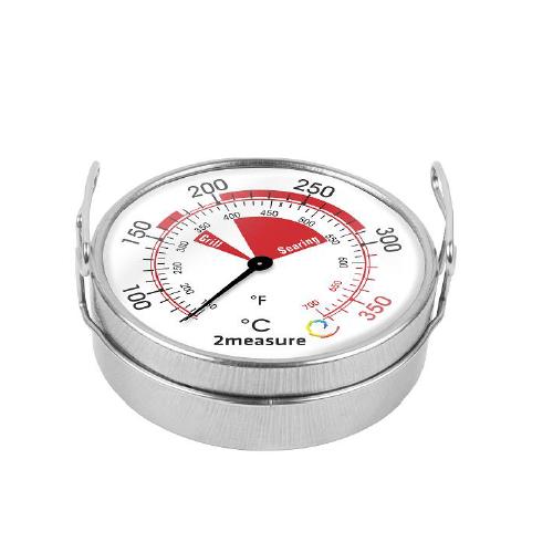 Термометр для гриля Browin 70...370 °C