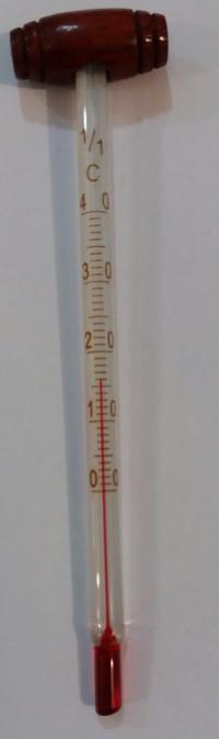 Термометр для вина Empire 0...+40°C
