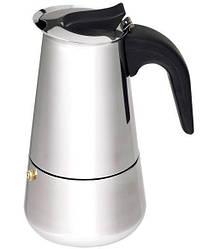 Гейзерная кофеварка Empire на 9 чашек 700 мл