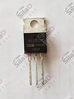 Транзистор IRL2203N Infineon в корпусе TO-220 N-канальный
