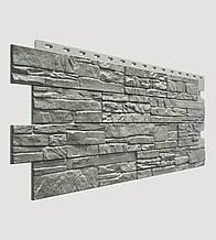 Фасадная панель Docke Stein базальтовая (песчаник)