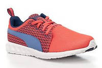 Женские беговые кроссовки PUMA Carson Runner Knit Wn s carrotpink