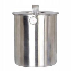 Ветчинница Kamille с термометром на  2,5 кг