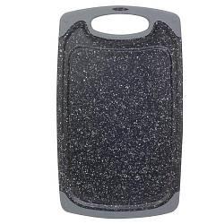 Доска пластиковая Kamille 40 х 24 х 0,8 см