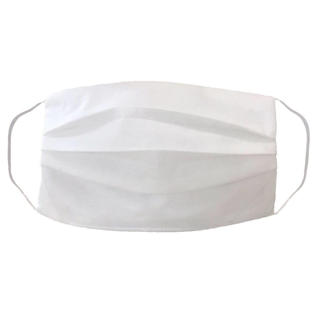 Маска медицинская для лица cпецмедпошив одноразовая трехслойная защитная, упаковка 30 шт