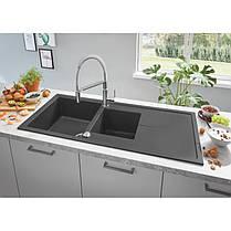 Кухонная мойка Grohe Sink K400 31643AP0, фото 3