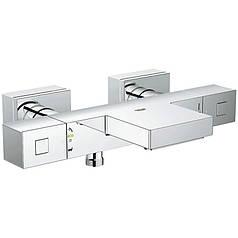 Змішувач термостатичний для ванни Grohe Grohtherm Cube 34497000
