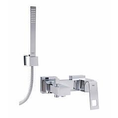 Змішувач для ванни Grohe Eurocube 23141000