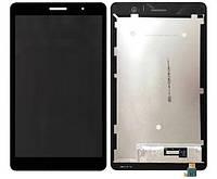 """Дисплей с сенсорным экраном  Huawei MediaPad T3 (KOB-L09) 8"""" BLACK"""