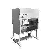 Ламінарна шафа II класу , з вертикальним потоком повітря (з рециркуляцією)