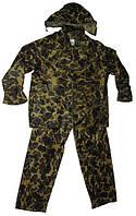 Одежда камуфлированная, камуфляж. Костюм рабочий камуфляжный Украина