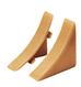 Плинтус для столешницы Идеал 302 Венге черный с мягкими краями, бортик для столешницы IDEAL на кухню, фото 10