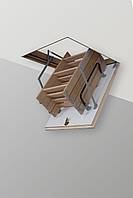 Чердачные лестницы Gold Бук 4S Altavilla