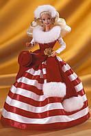 Коллекционная кукла Барби Мятная принцесса