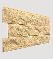 Фасадная панель Docke Fels слоновая кость (скала)