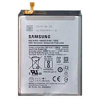 Акумуляторна батарея EB-BM207ABY для мобільного телефону Samsung M207 Galaxy M20s