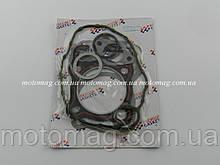 Прокладки циліндра CG-125cc, ø-56,5 мм, (комплект)
