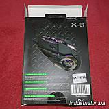 Мышка компьютерная игровая Keywin X-6,проводная, фото 9