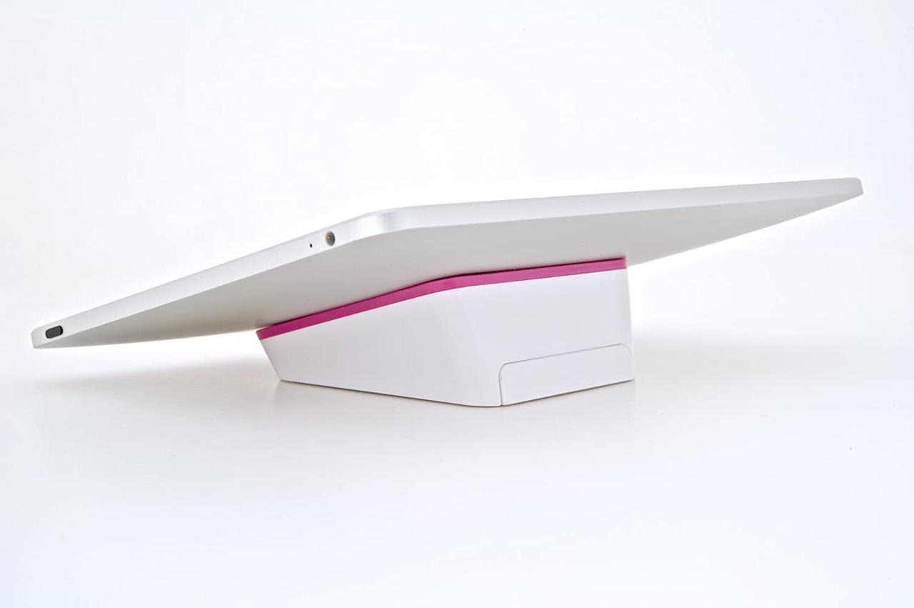 Подставка для смартфона Bluelounge Nest pink