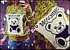 Свитер вязаный Москино (разные расцветки), фото 2