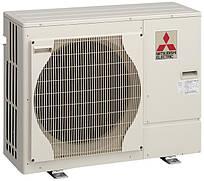 Тепловой насос Mitsubishi Electric PUHZ-W50VHA Серия POWER Inverter