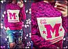 """Вязаный свитер """"М"""" (разные расцветки), фото 3"""