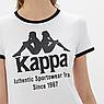 Женская футболка Kappa, фото 3